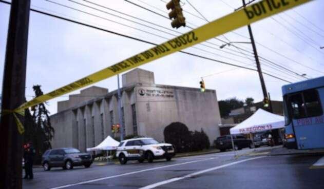 Fueron identificados los once muertos de ataque en sinagoga de EE.UU.