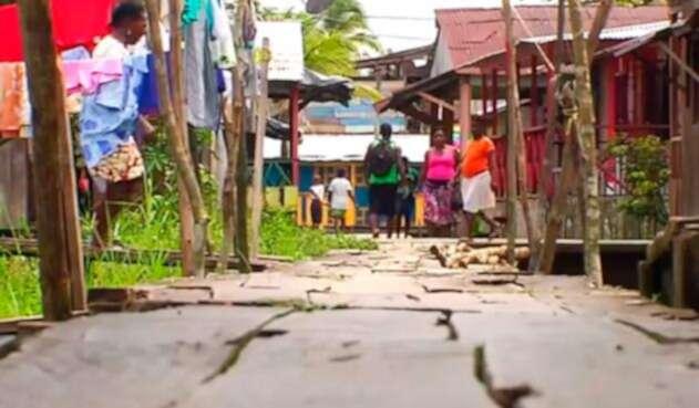 Vigía del Fuerte (Antioquia)