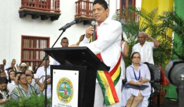 En un fallo de primera instancia, fue declarada la nulidad de su elección en los comicios del 6 de mayo.