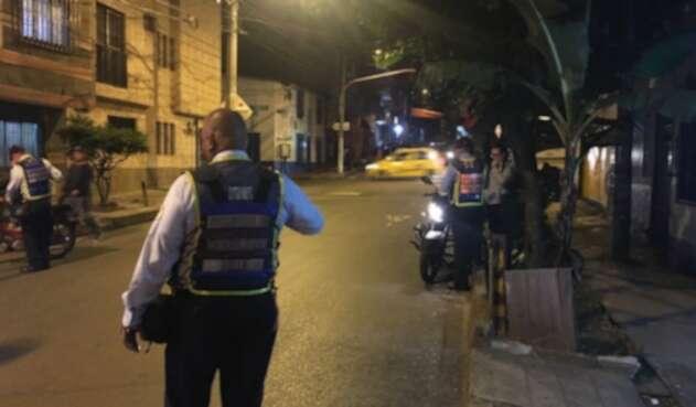 Capturan a 20 agentes de tránsito de Bello por presunta corrupción