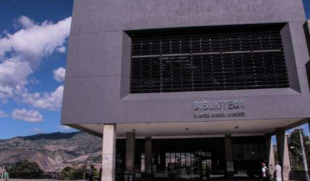 Sistema de bibliotecas de Medellín