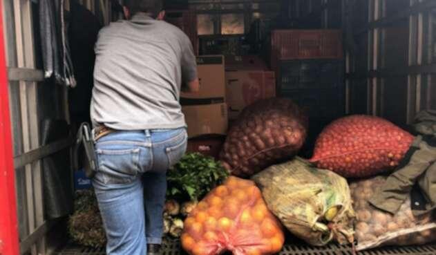 Banco de Alimentos de Bogotá