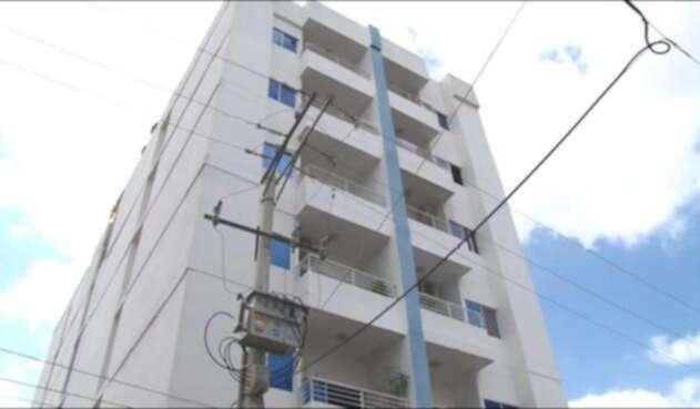 Se trata de 2 casas, 2 fincas y una mansión que serían utilizados para la reparación de las víctimas