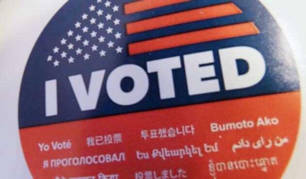 Elecciones legislativas Estados Unidos
