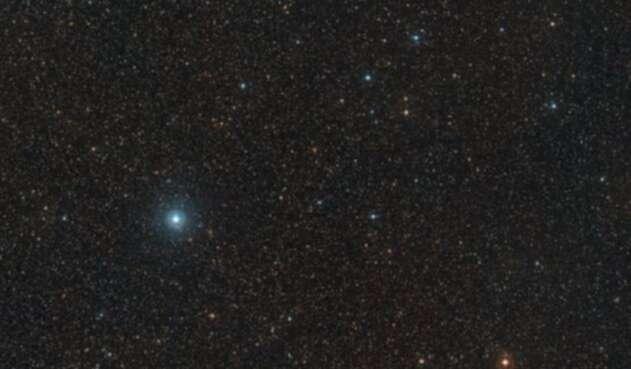 Estrella b de Barnard