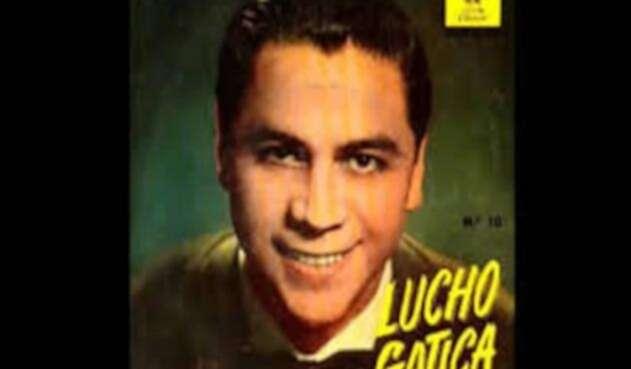 Lucho Gatica falleció a los 90 años.