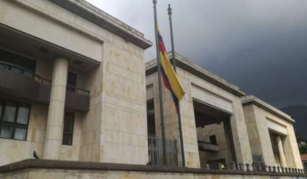 En el Palacio de Justicia se dará la histórica decisión sobre el fiscal ad hoc.