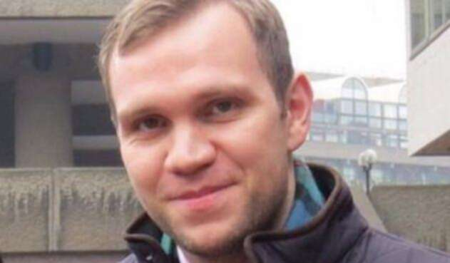 Matthew Hedges, encarcelado en los Emiratos Árabes Unidos por espionaje