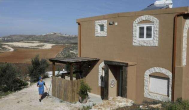 Airbnb en Israel