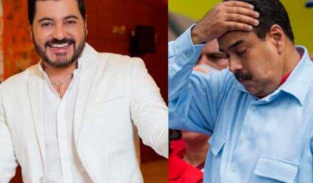 Alfonso León le pone fecha al fin del gobierno de Maduro