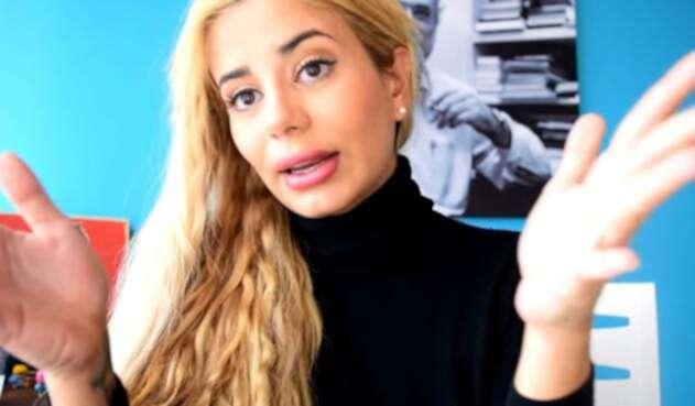 La actriz porno afirmó que los hombres que se presentaron a su casting no dieron la talla para grabar un video