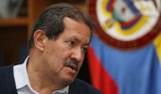 Angelino Garzón, fue elegido como embajador de Colombia en Costa Rica