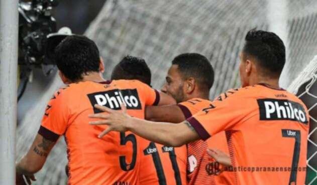 Fluminense Vs. Atlético Paranaense