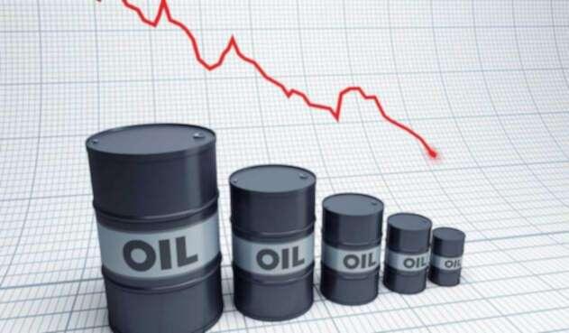Caen expectativas sobre el precio del petróleo para el 2019