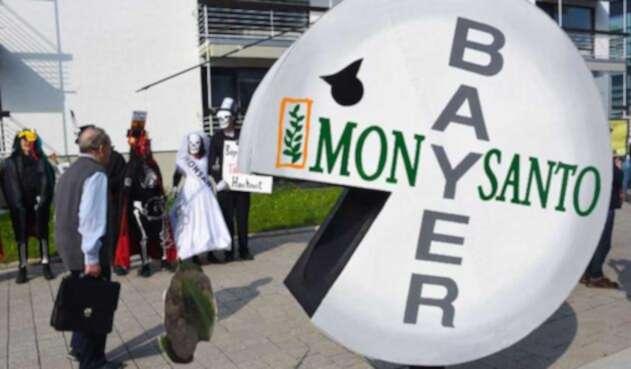 Bayer compró Monsanto por 62.000 millones de dólares