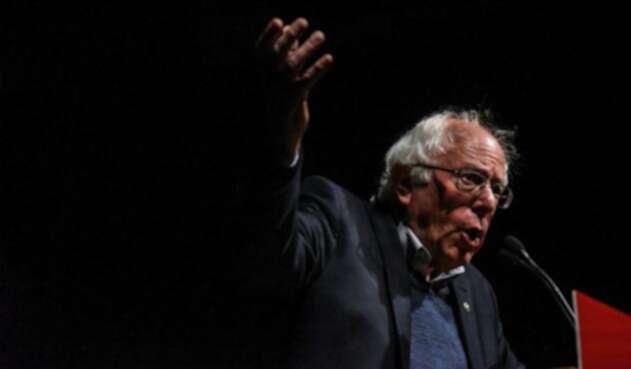 Bernie Sanders, reelegido para el Senado de EE.UU.