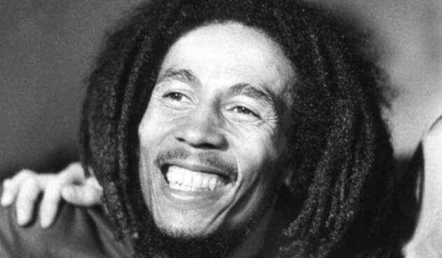 Bob Marley, ícono del Regae