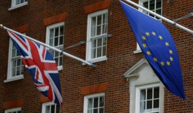 Brexit, aún motivo de choque en Reino Unido
