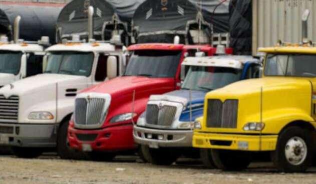 Agremiaciones mayoritarias, no respaldan el paro del sector transporte