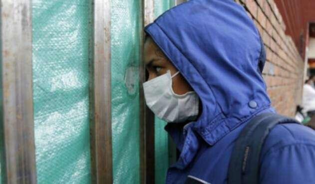 15 venezolanos que protagonizaron desmanes en campamento serán deportados.