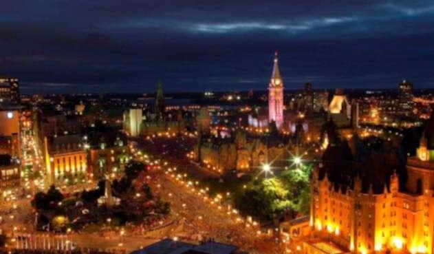 Canadá destino para el turismo académico