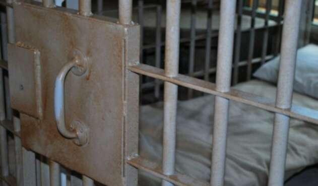 Imagen de referencia de una cárcel