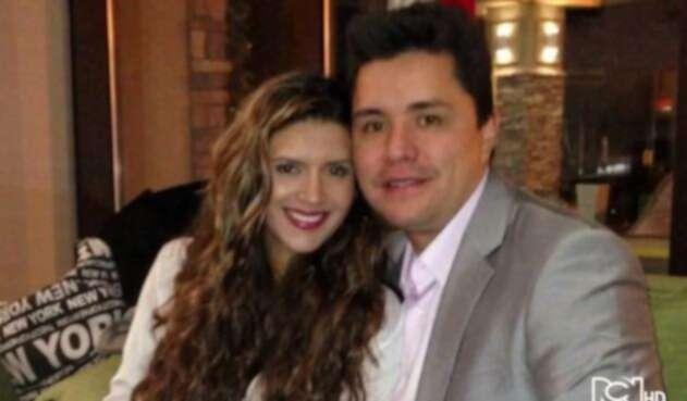 Juliana Daza y Ricardo Torres, envueltos en un escándalo de violencia intrafamiliar