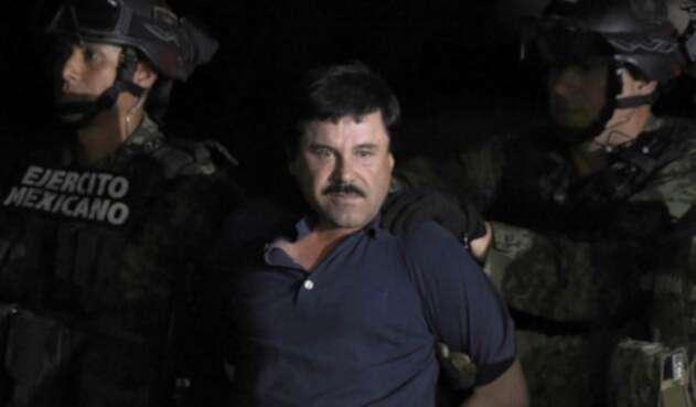 El 'Chapo' Guzmán insiste en su inocencia.