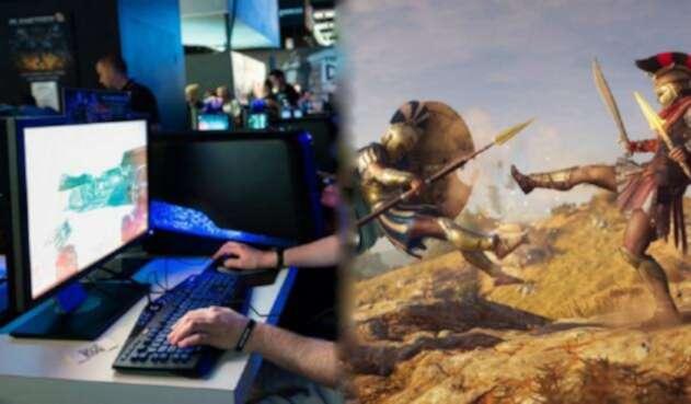 Google prueba nueva plataforma de streaming de videojuegos