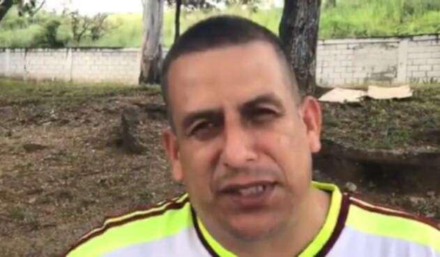 Israel Cáceres