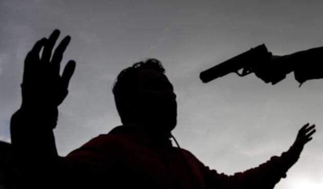 Así operaba la banda de gatilleros que cometió varios crímenes en Bogotá asociados a esmeralderos.