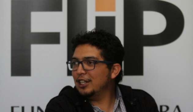 Pedro Vaca, director de laFlip