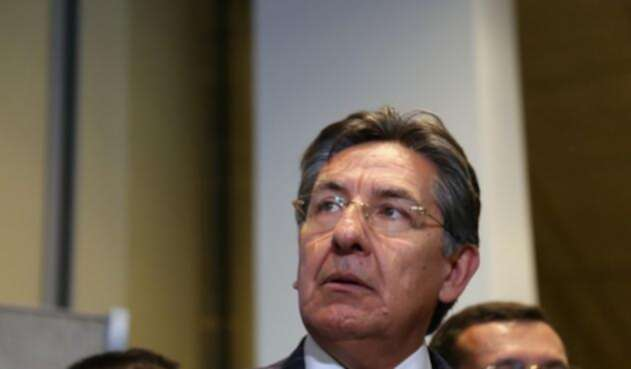 Fiscal General Néstor Humberto Martínez