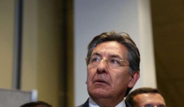 Néstor Humberto Martínez, ex fiscal general de la Nación