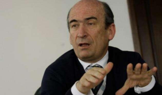Jorge Enrique Pizano.