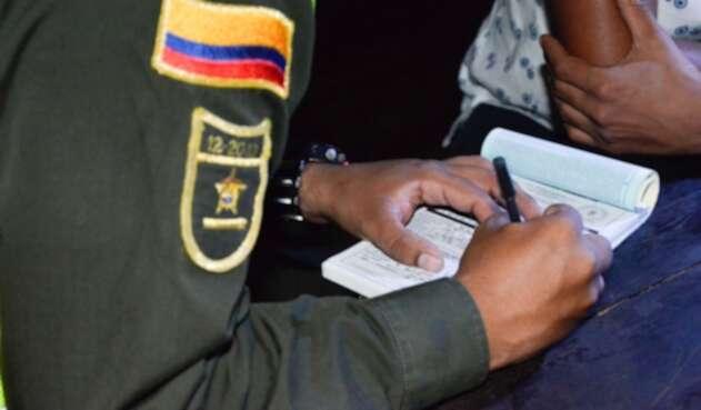 Las autoridades también han iniciado más de 20 mil medidas correctivas a los ciudadanos.