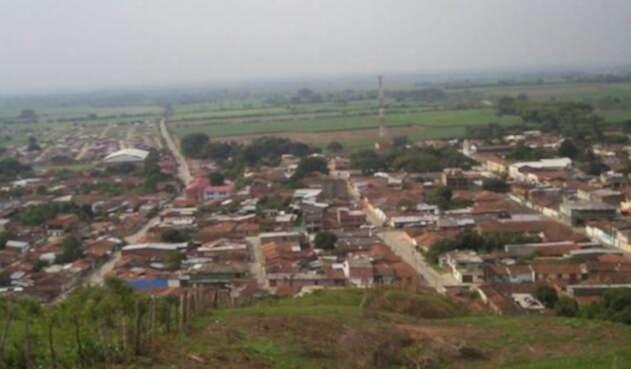 Corinto, Cauca