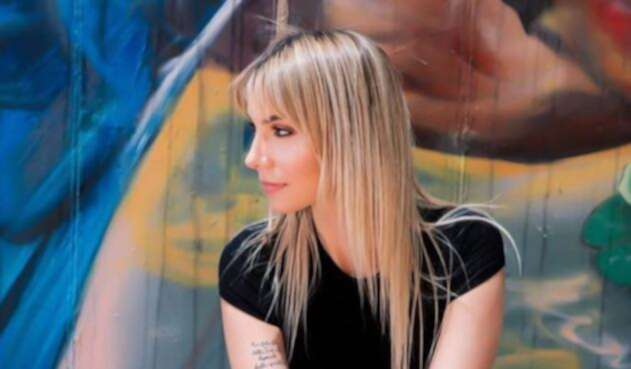 Daniella Moscarella, fundadora de We Love Nails