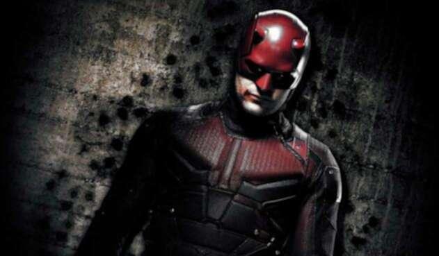 Daredevil, personaje de Marvel comics que combate el crimen