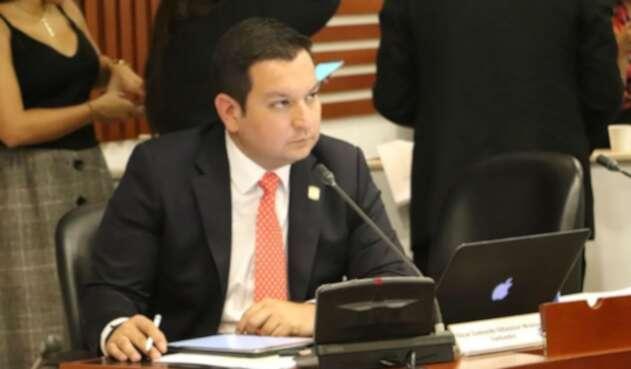 Óscar Villamizar