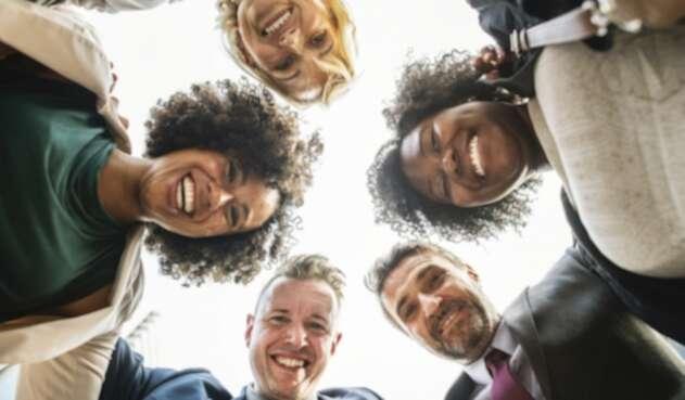 Empresarios y emprendedores