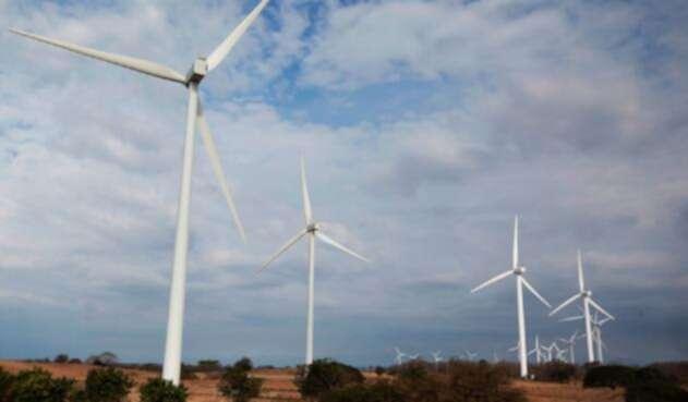 El proyecto estará ubicado en La Guajira, uno de los departamentos con mayores posibilidades de producir Energías Renovables No Convencionales.