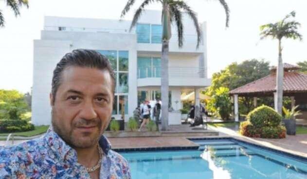 Enrique Arce, Arturo en 'La casa de papel'