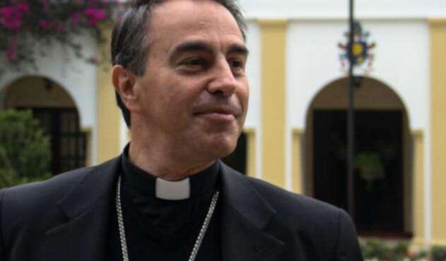 Arzobispo Ettore Balestrero