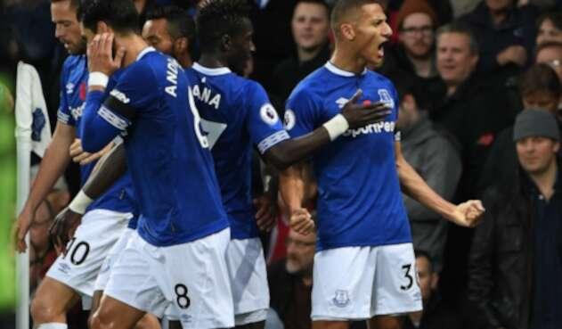 Everton Vs. Brighton