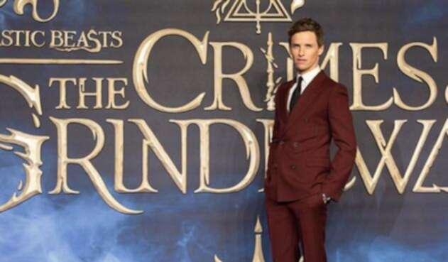 La cinta fue estrenada el pasado 16 de noviembre.