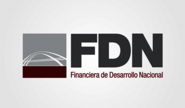 Imagen de la Financiera de Desarrollo Nacional