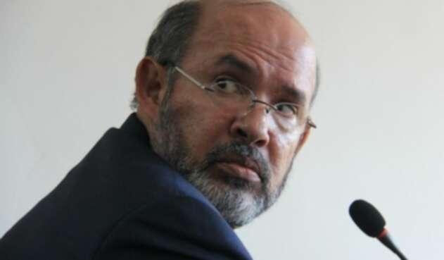 Ex magistrado Francisco Ricaurte investigado por el 'Cartel de la Toga' .