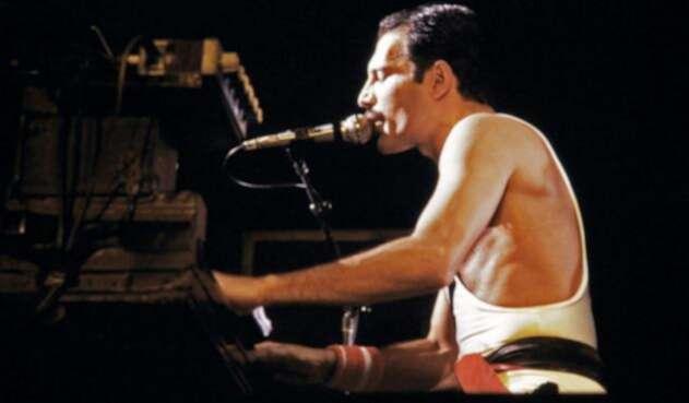 Freddie Mercury, el genio detrás de la banda Queen