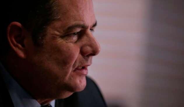 Germán Vargas Lleras, exministro de Vivienda